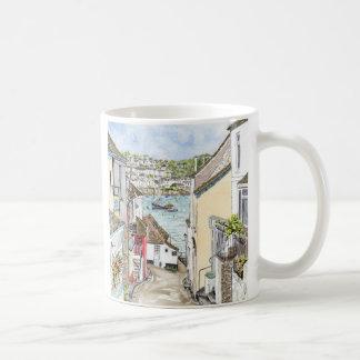 'Polruan' Mug