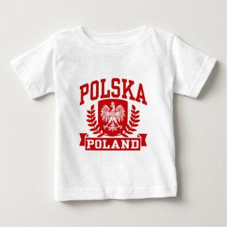 Polska Poland Baby T-Shirt