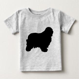 Polski Owczarek Nizinny (Polish Owczarek Nizinny) Baby T-Shirt