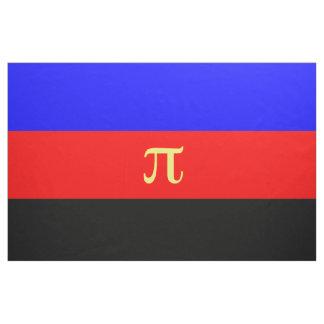 Polyamory Pride Flag Fabric