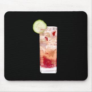 Pomegranate Mousepad