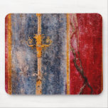 Pompeian Wall Painting Mouse Mats