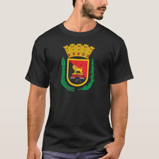 Ponce Coat of Arms T-Shirt