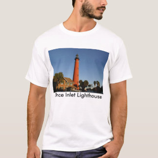 Ponce Inlet Lighthouse T-Shirt