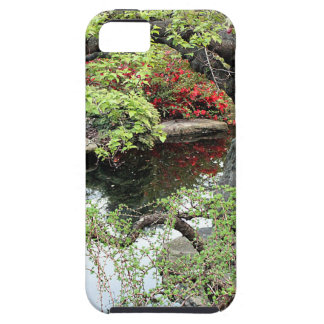 Pond Reflections iPhone 5 Covers