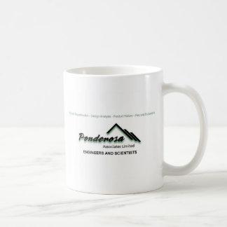 Ponderosa Associates Mug