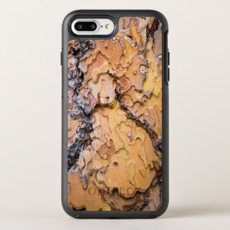 Ponderosa pine bark, Washington OtterBox Symmetry iPhone 8 Plus/7 Plus Case