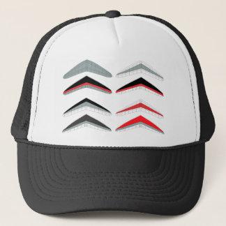 Pontocentral CAP HANG'S