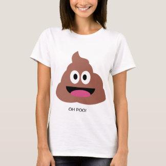 Poo Shirt
