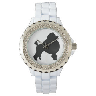 Poodle Watch