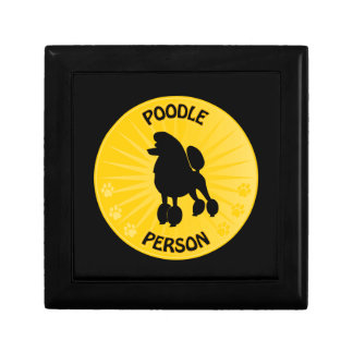 Poodle Xing Gift Box