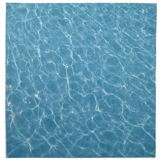 pool2 napkin