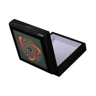 Pool Atom II Gift Box