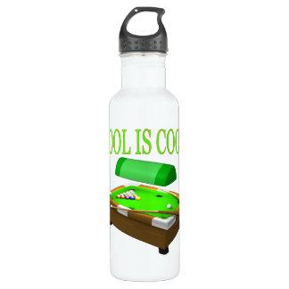 Pool Is Cool 710 Ml Water Bottle