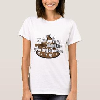 Pooping Diamonds T-Shirt