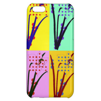 Pop Art Geek iPhone 5 Case