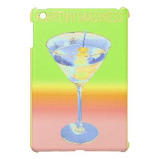 pop art martini iPad mini covers