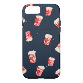 Pop corn tough iphonecase iPhone 8/7 case