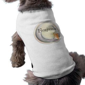 Popcorn Dog Shirt