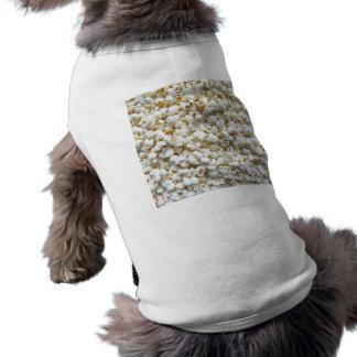 Popcorn Texture Photography Shirt