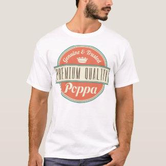 Poppa (Funny) Gift T-Shirt