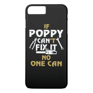 POPPY CAN FIX IT! iPhone 8 PLUS/7 PLUS CASE