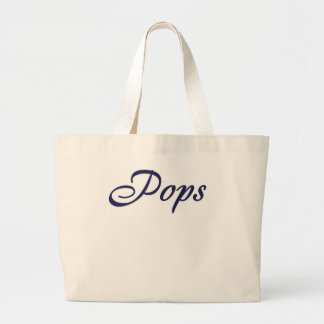 Pops Grandfather Products Bags