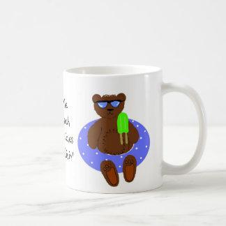 Popsicle Saying Coffee Mug