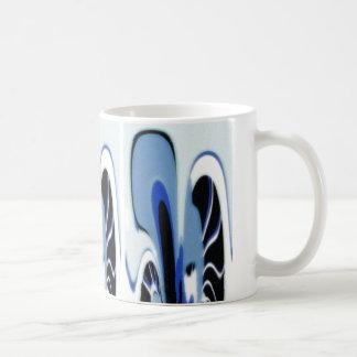 Porcelain, Designs By Che Dean Basic White Mug