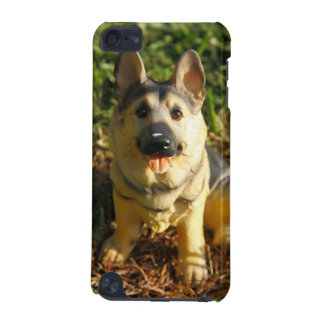 Porcelain Dog iPod Touch (5th Generation) Case
