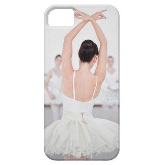 Port De Bras iPhone 5 Case