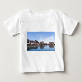 port louis le caudan waterfront capital of Mauriti Baby T-Shirt