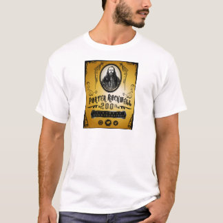 Porter Rockwell - 200th Birthday - color T-Shirt