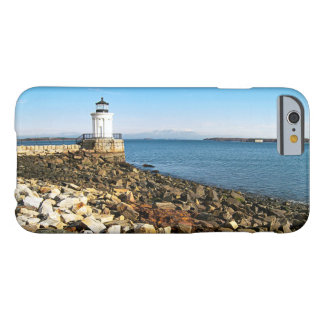 Portland Breakwater Lighthouse, Maine Barely There iPhone 6 Case