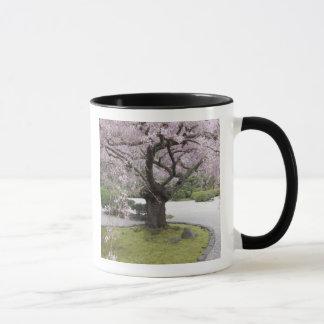 Portland Japanese Gardern, Portland, Oregon, Mug