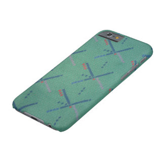 Portland Oregon airport Barely There iPhone 6 Case