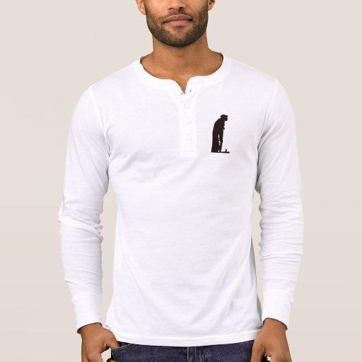 Portman Longshoreman Long-sleeve Henley Shirt
