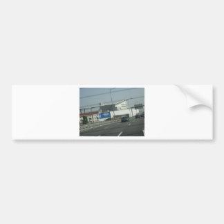 Porto Dragon Stadium 3 Bumper Sticker
