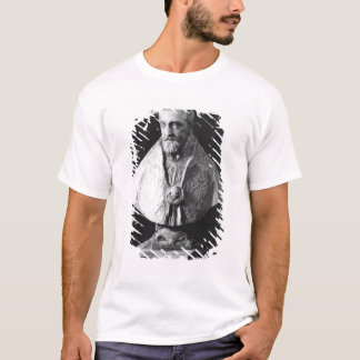 Portrait bust of Francois d'Escoubleau T-Shirt
