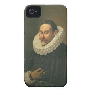 Portrait of a Gentleman, 1578 iPhone 4 Case-Mate Case