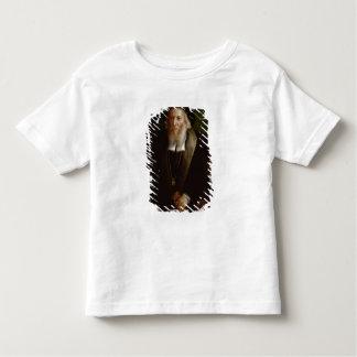 Portrait of a Gentleman Toddler T-Shirt