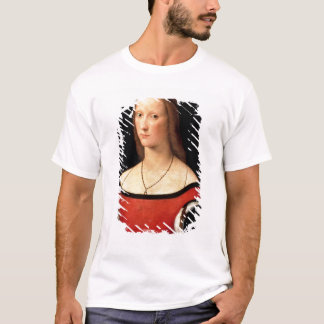 Portrait of a Woman, 1500s T-Shirt