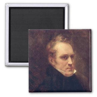 Portrait of Aimable-Guillaume-Prosper Brugiere Magnet