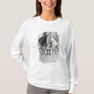 Portrait of Amedee VIII Le Pacifique T-Shirt