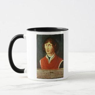 Portrait of Andreus Nikolaus Copernicus  1575 Mug
