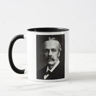 Portrait of Arthur James Balfour Mug