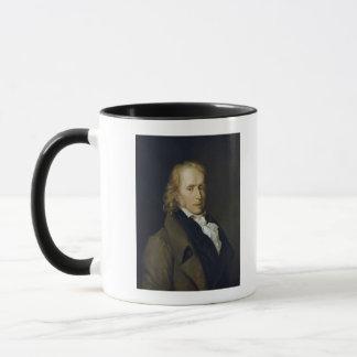 Portrait of Benjamin Constant de Rebecque Mug