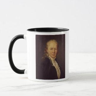Portrait of Benjamin Constant Mug