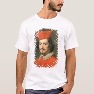 Portrait of Cardinal Camillo Astali Pamphili T-Shirt