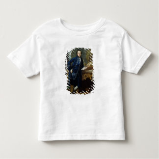 Portrait of Charles John Crowle  of Crowle Toddler T-Shirt